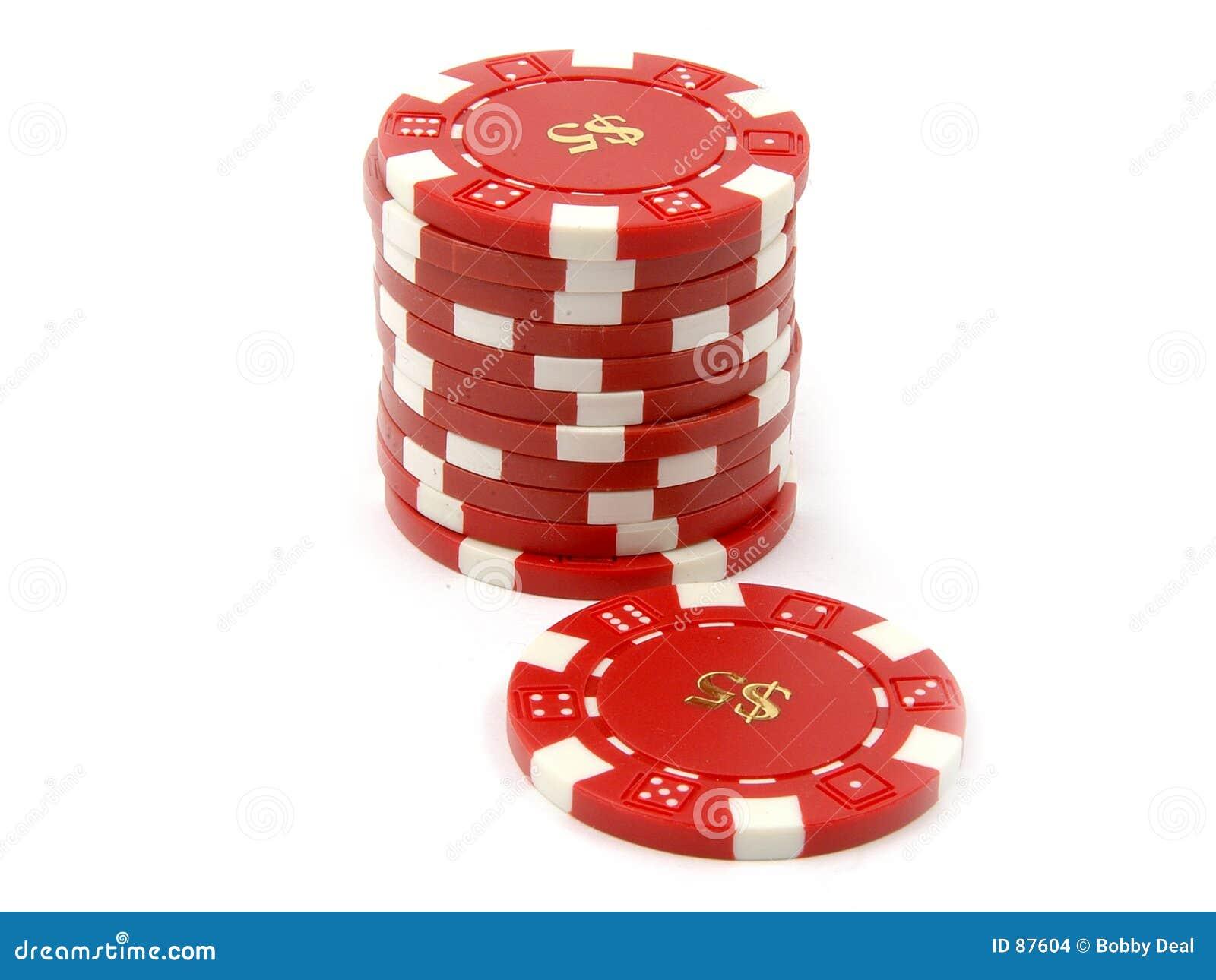 τσιπ χαρτοπαικτικών λεσ&chi