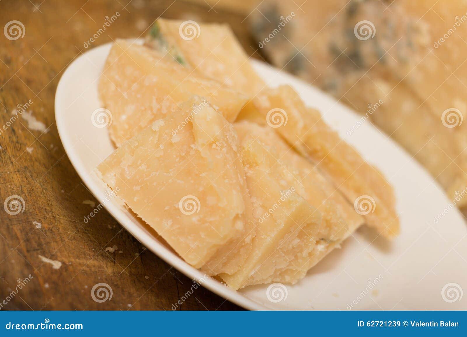 Τυρί παρμεζάνας