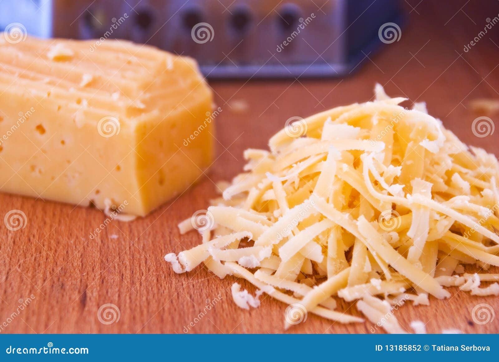 τυρί που ξύνεται