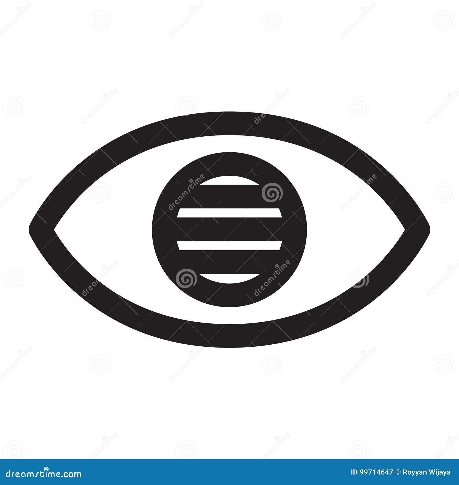 τυφλά μάτια