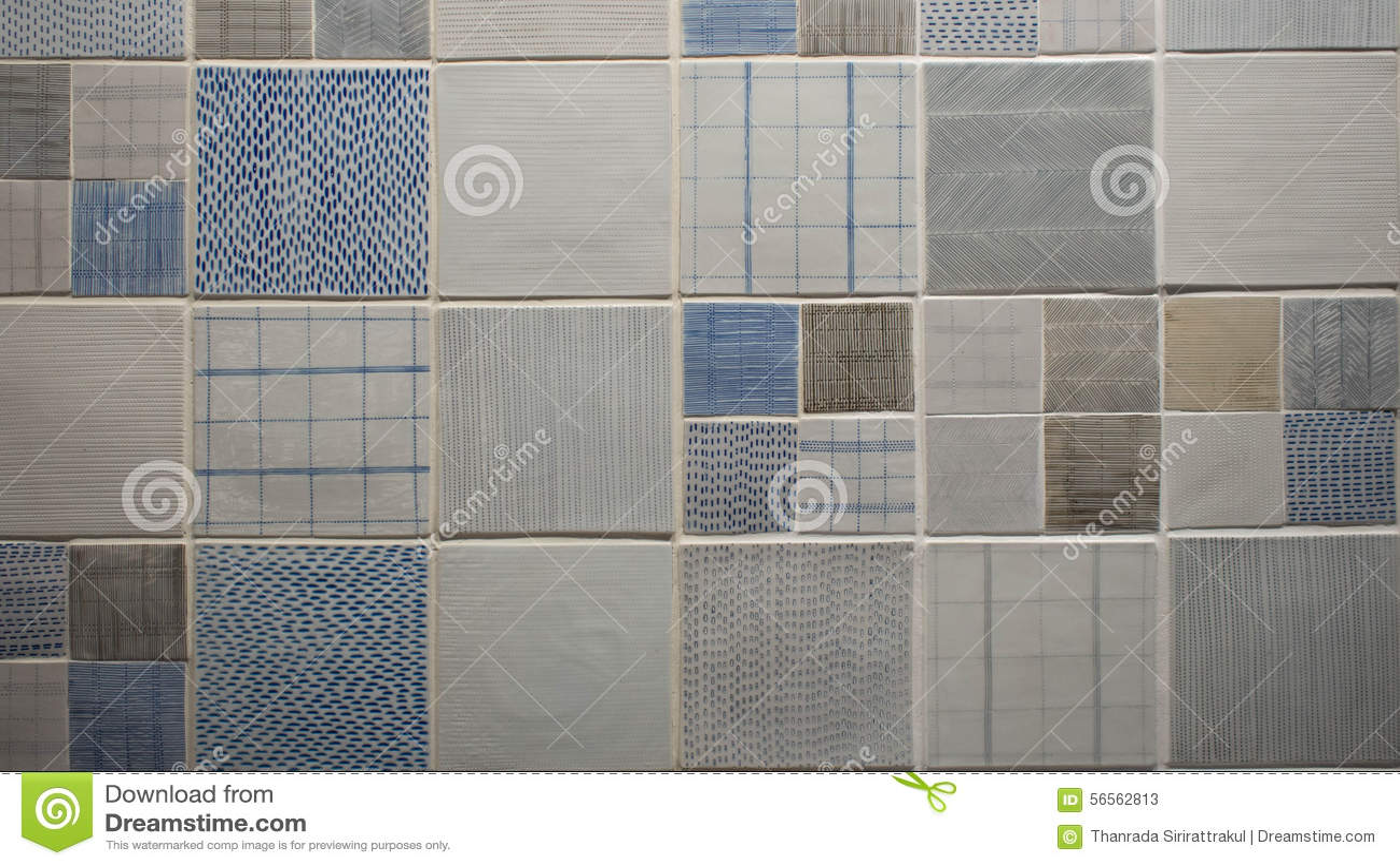 Download Τυχαίο σχέδιο σχεδίου κεραμιδιών τούβλου Στοκ Εικόνα - εικόνα από πάτωμα, σύνθεση: 56562813