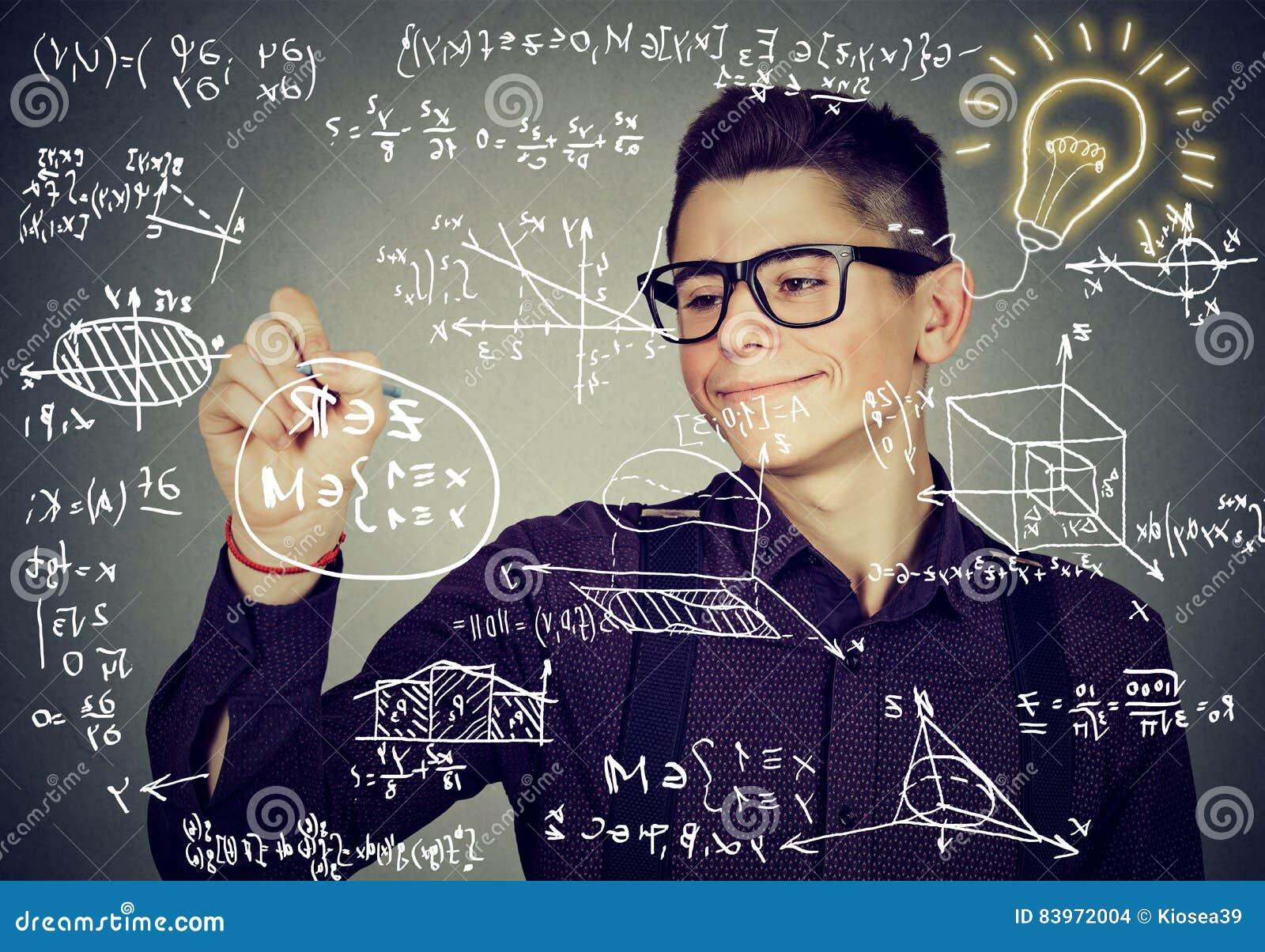 Τύποι μαθηματικών και επιστήμης γυμνασίου γραψίματος τύπων