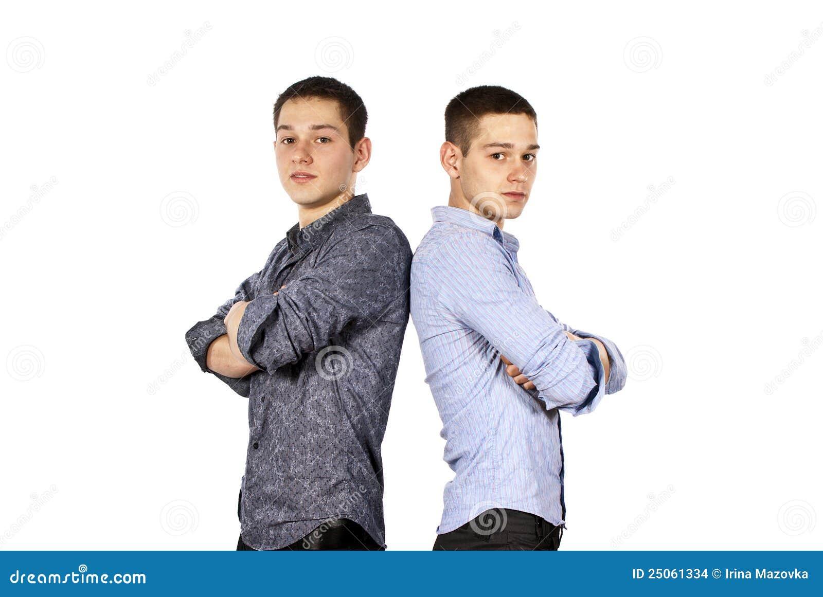τύποι που θέτουν δύο