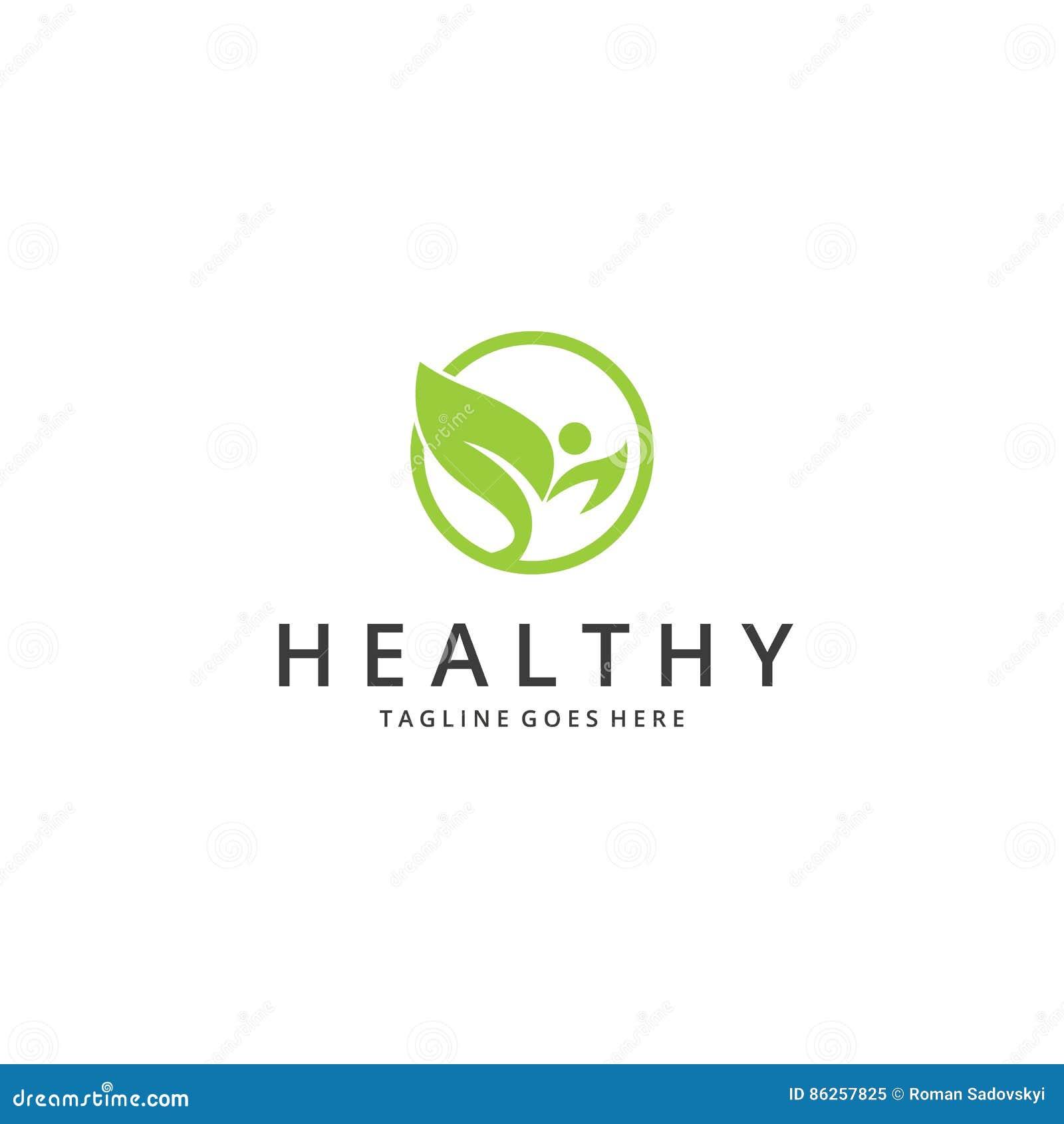 Υγιές λογότυπο