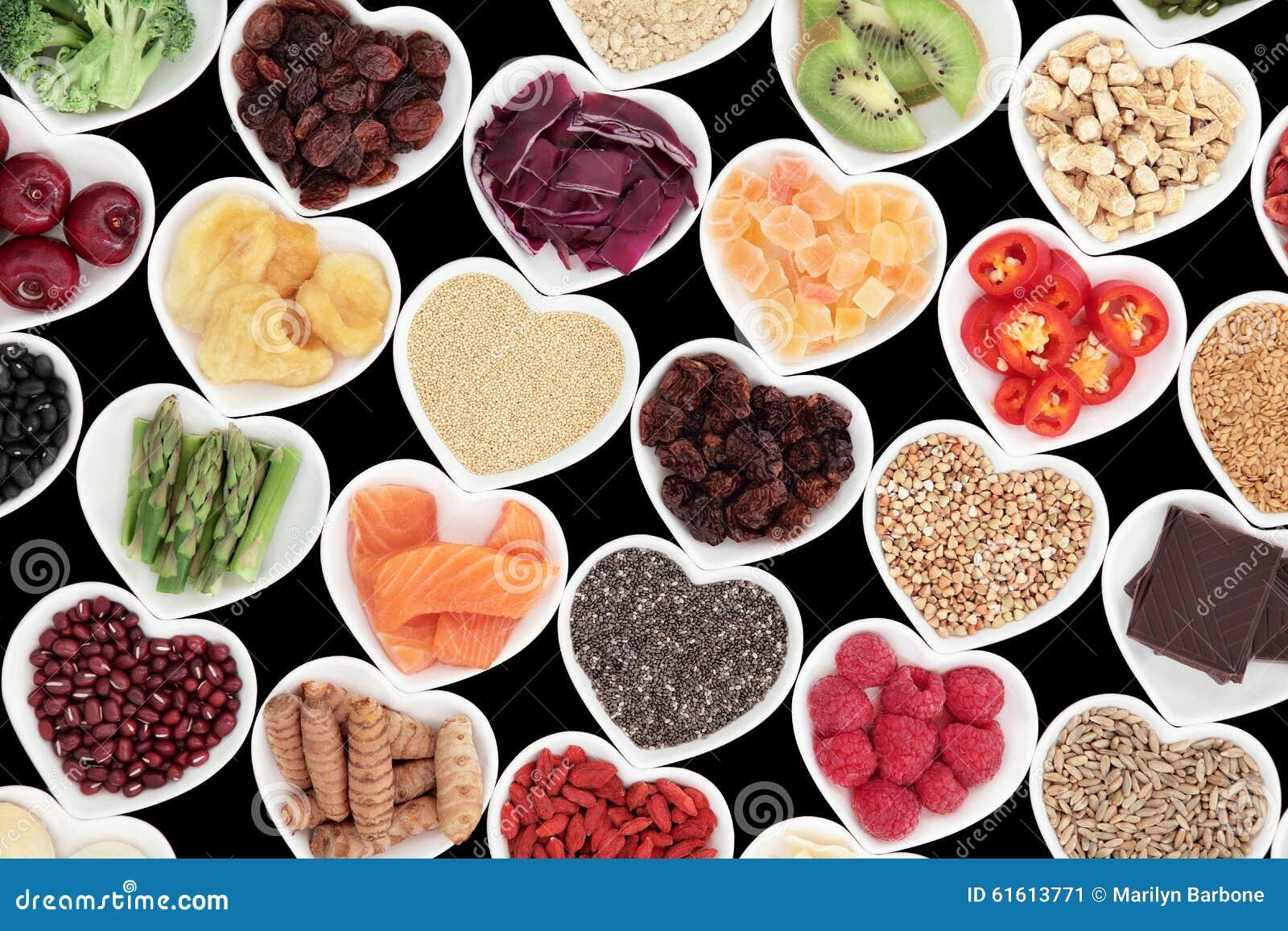 υγιής διατροφή