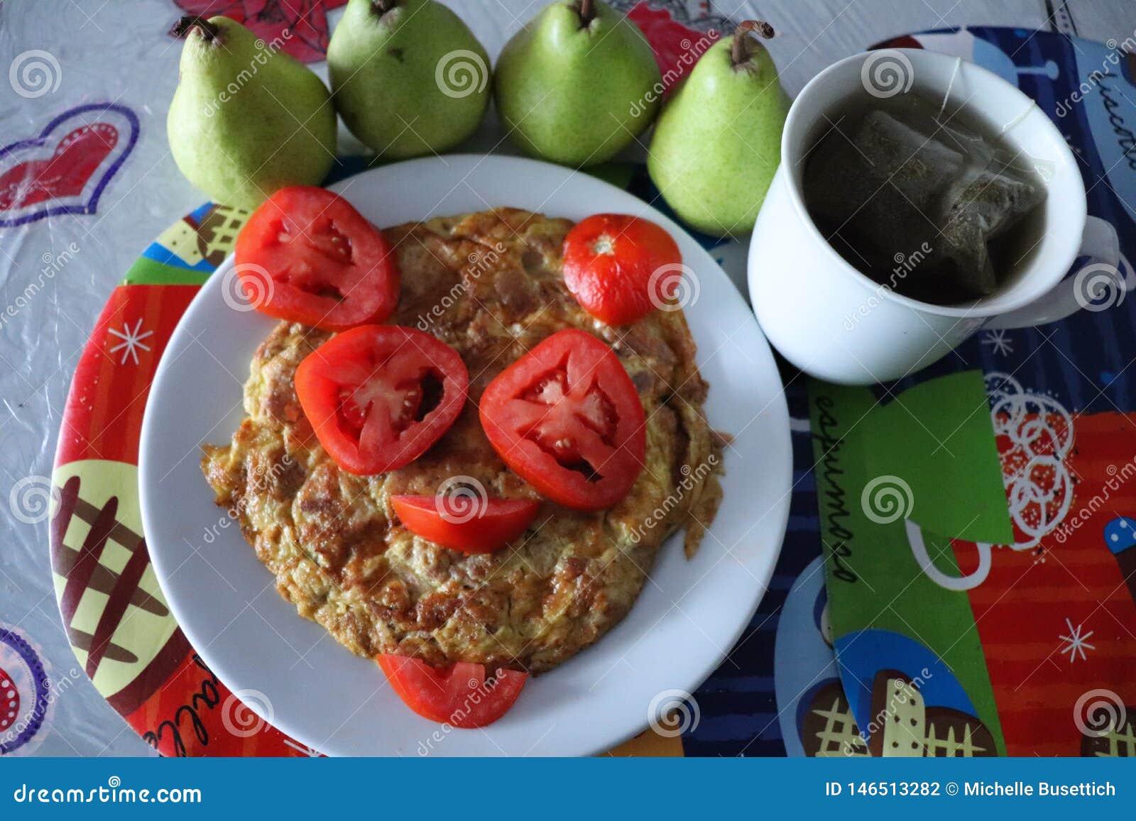 Υγιή και νόστιμα ανακατωμένα αυγά με τον τόνο!