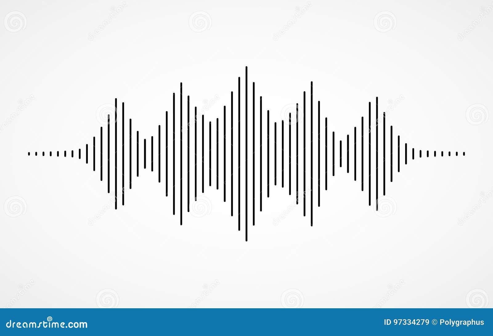 υγιή κύματα μουσικής