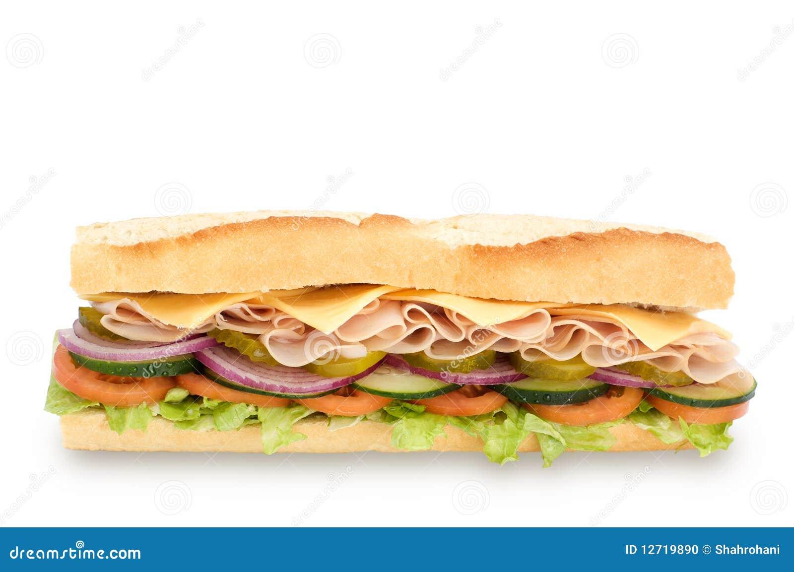 υποβρύχιο σάντουιτς