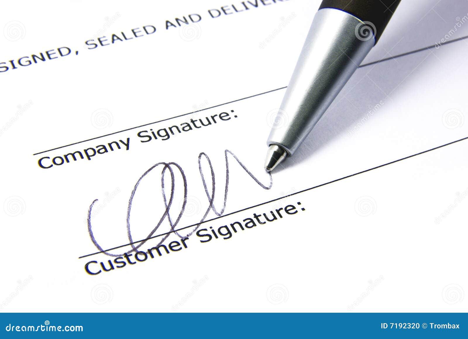 υπογραφή 2 συμβάσεων