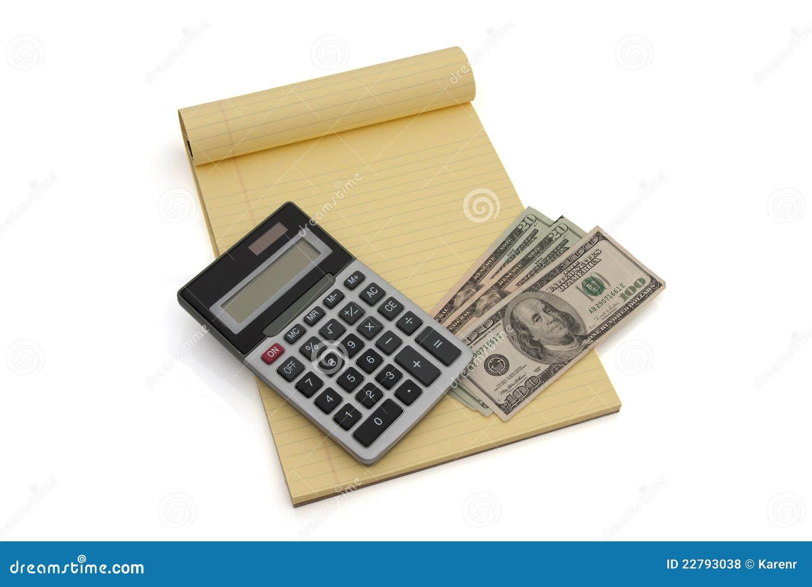 Υπολογισμός της κατάστασης χρημάτων σας