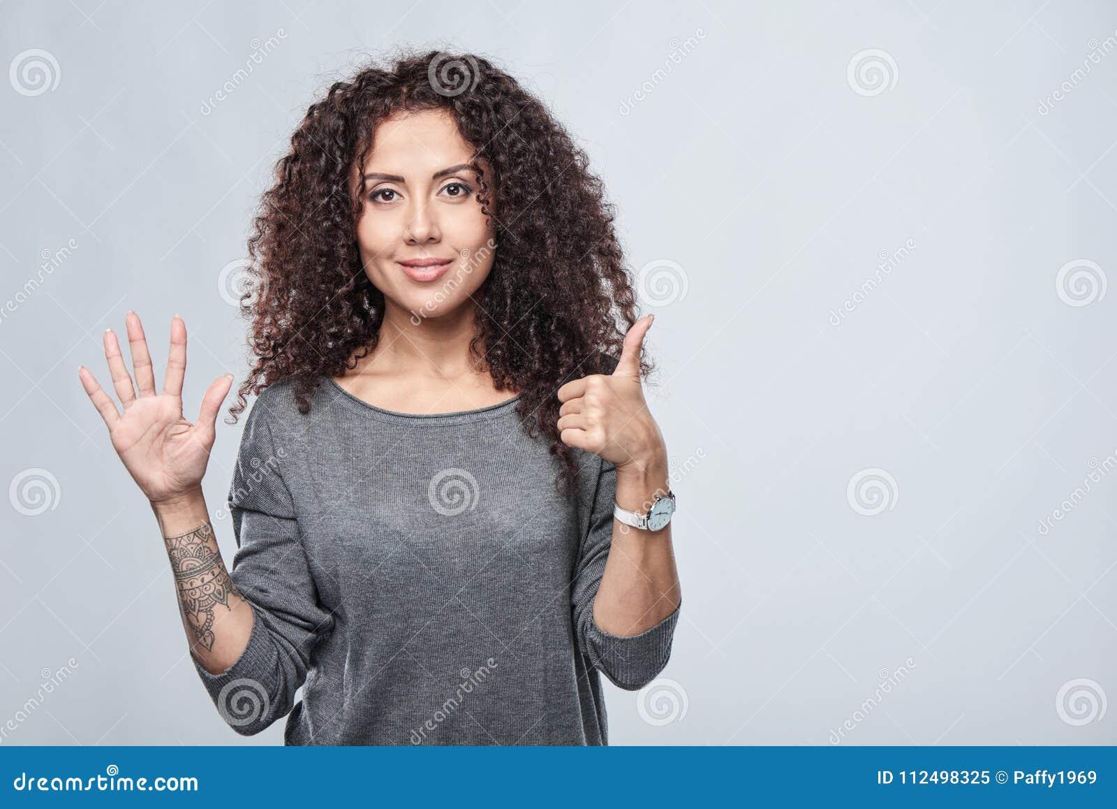 Υπολογισμός χεριών - έξι δάχτυλα