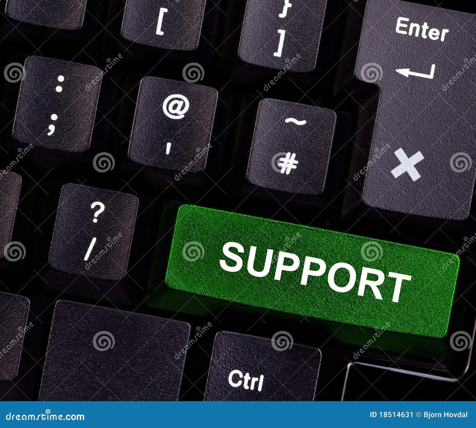 υποστήριξη πληκτρολογί&omega