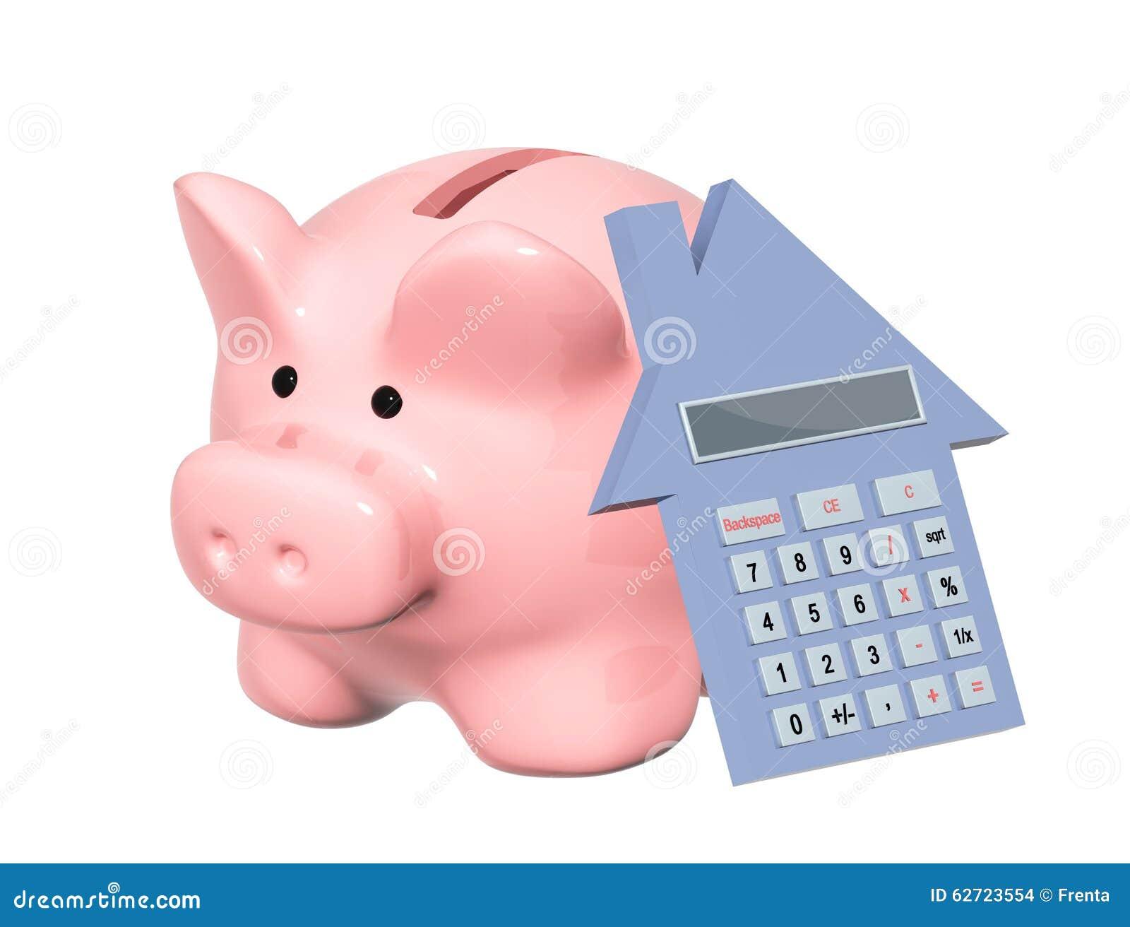 υπολογιστής τραπεζών piggy