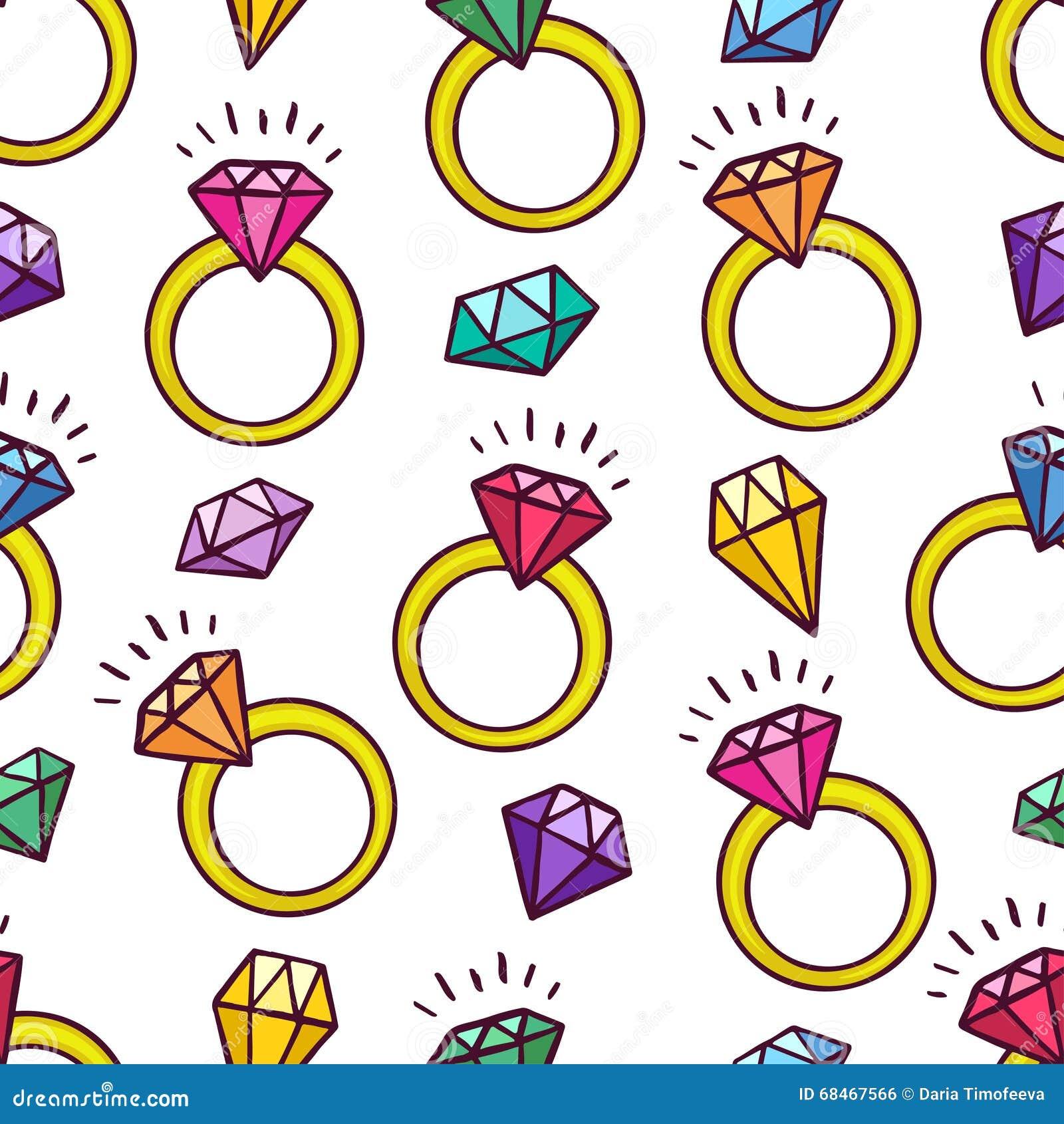 Υπόβαθρο των δαχτυλιδιών και των πολύτιμων λίθων