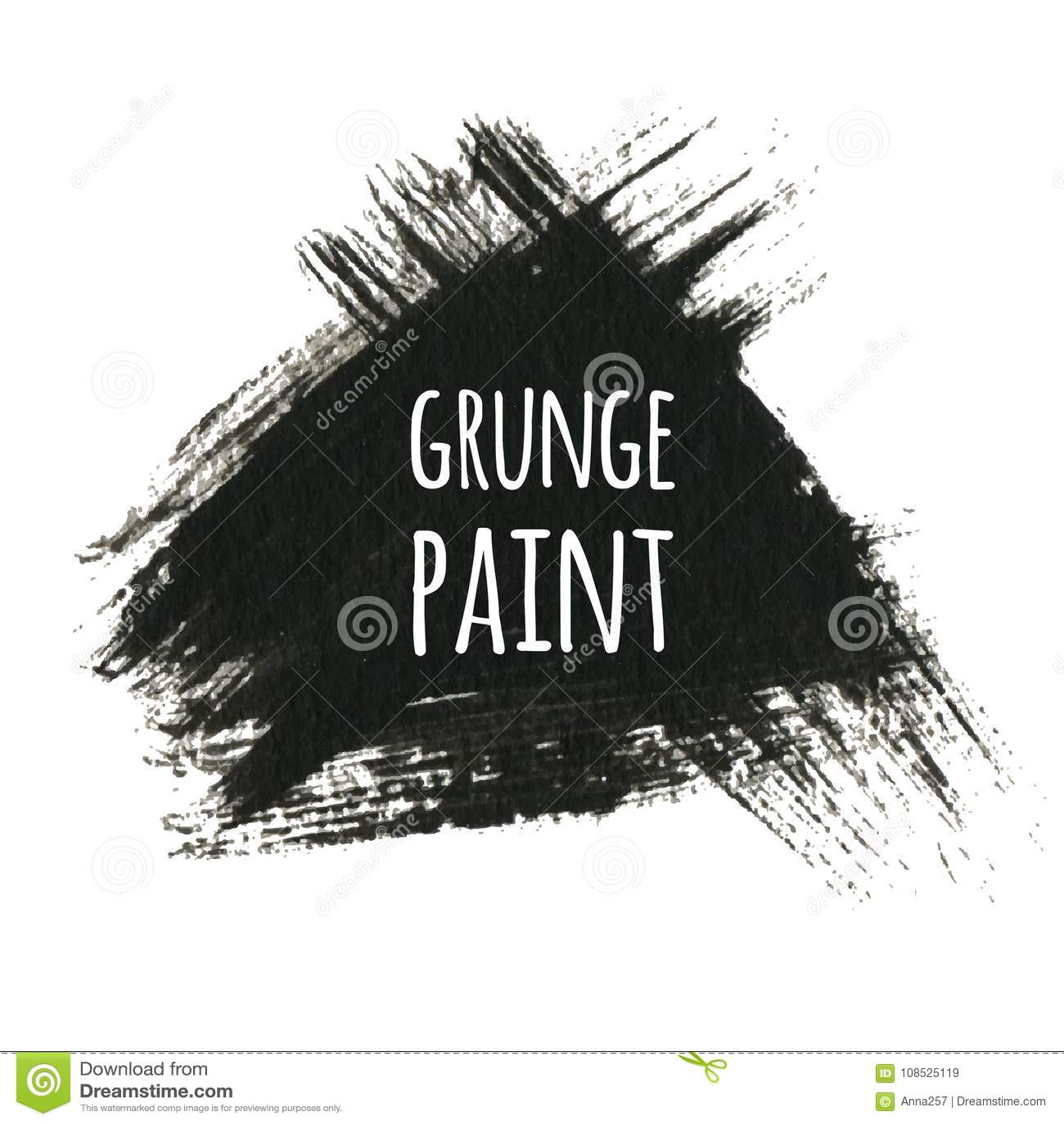 Υπόβαθρο χρωμάτων Grunge, διανυσματική απεικόνιση για το σχέδιό σας