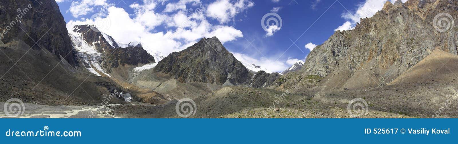 υψηλό βουνό