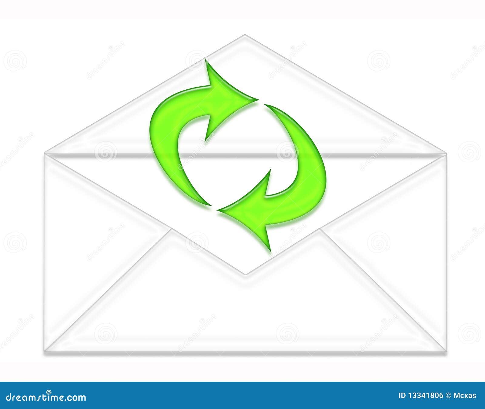 φάκελος βελών που ανοίγ&e
