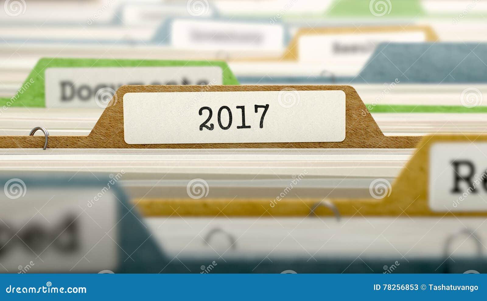 Φάκελλος αρχείων που χαρακτηρίζεται ως 2017, τρισδιάστατος