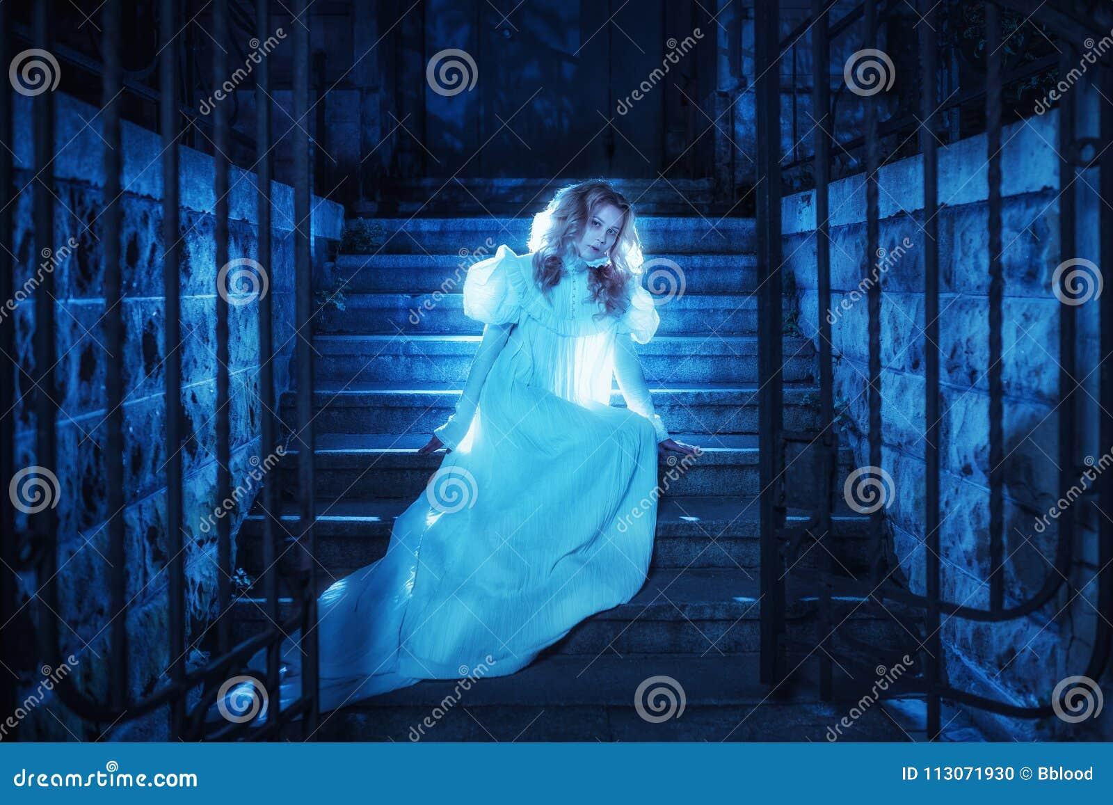 Φάντασμα στη νύχτα