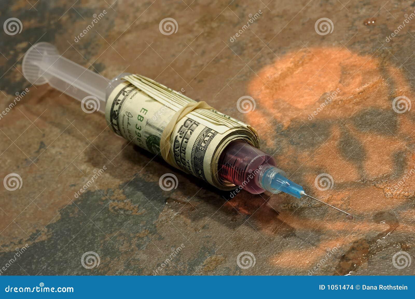 φάρμακο εθισμού