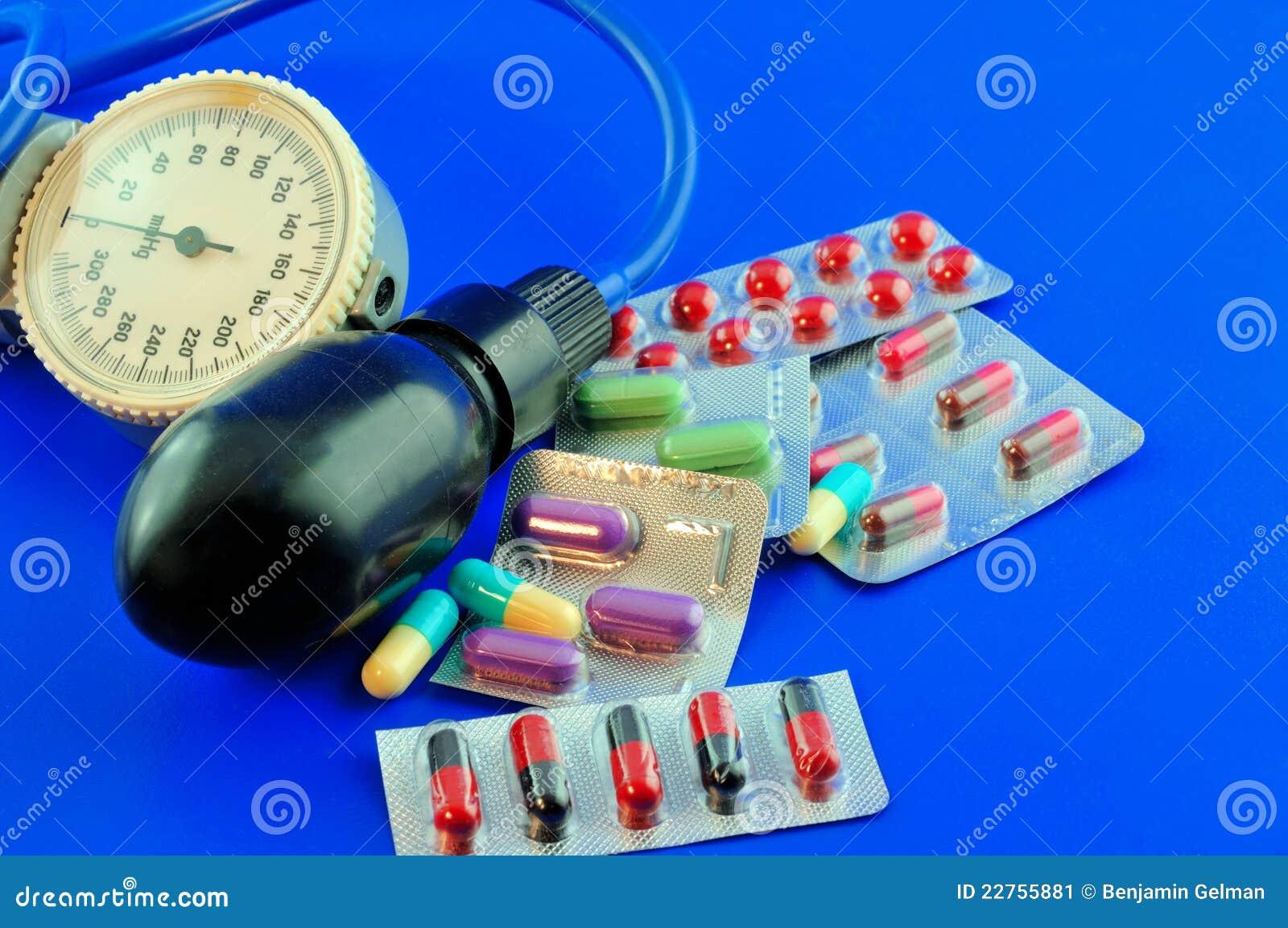 φάρμακο υπέρτασης