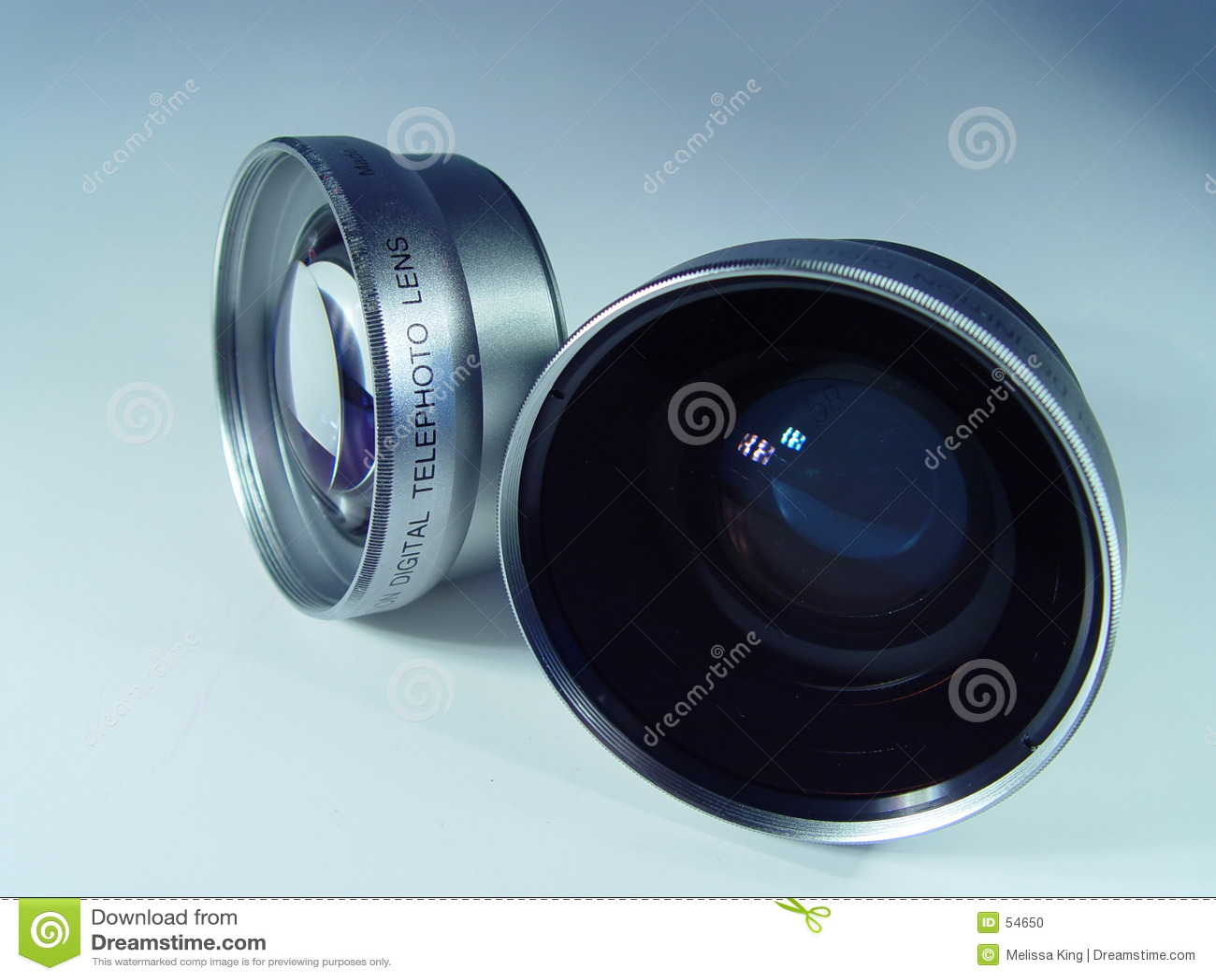 Download φακός δύο φωτογραφικών μηχανών Στοκ Εικόνες - εικόνα από χάλυβας, στοιχεία: 54650