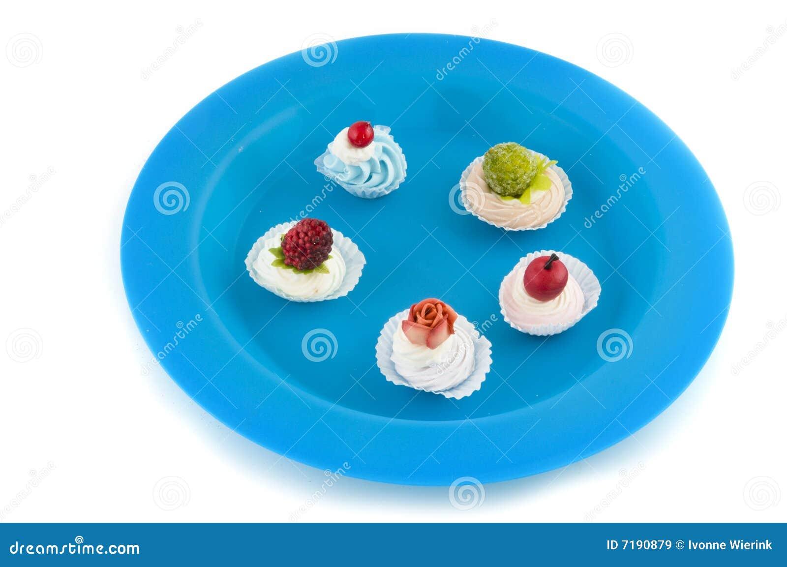 φαντασία κέικ