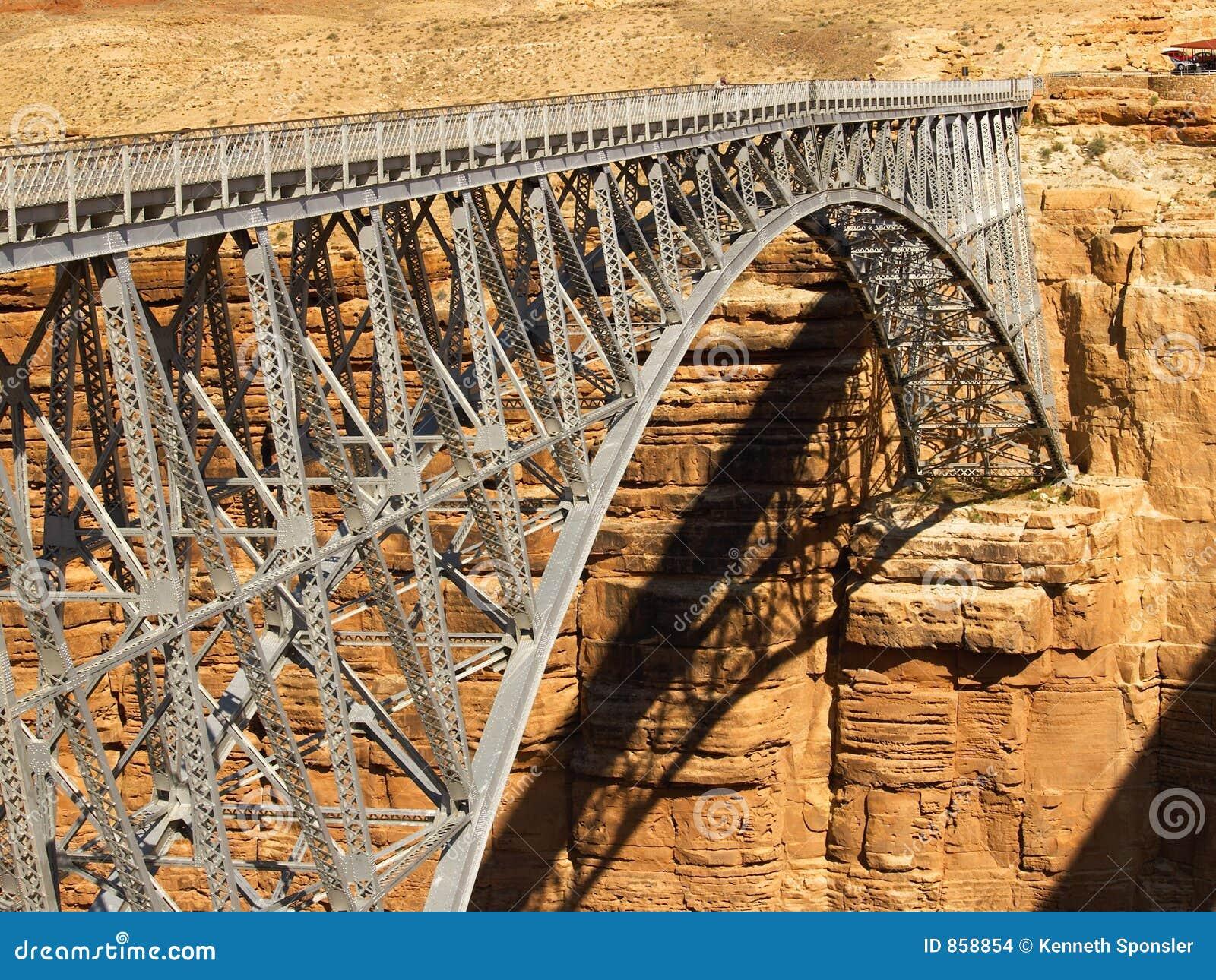 φαράγγι Ναβάχο γεφυρών tmarble