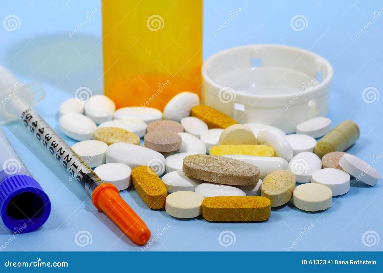 φαρμακευτικά είδη
