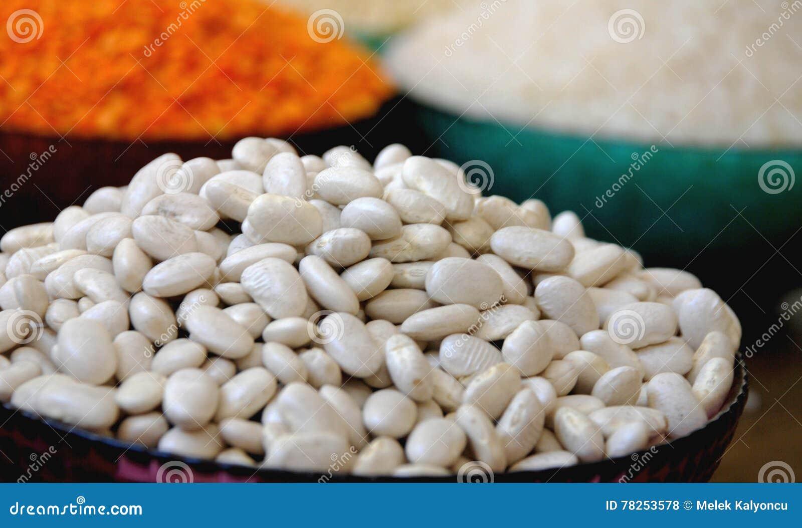 Φασολάκι και δημητριακά