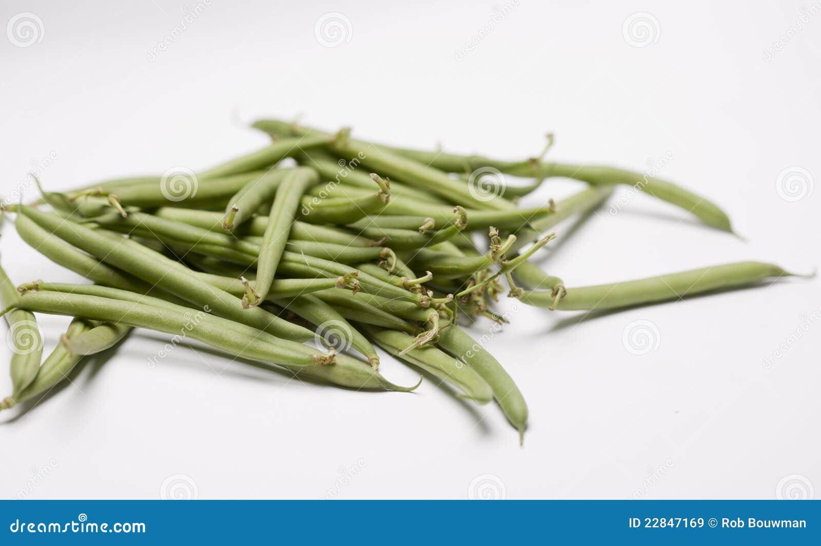 Φασόλια