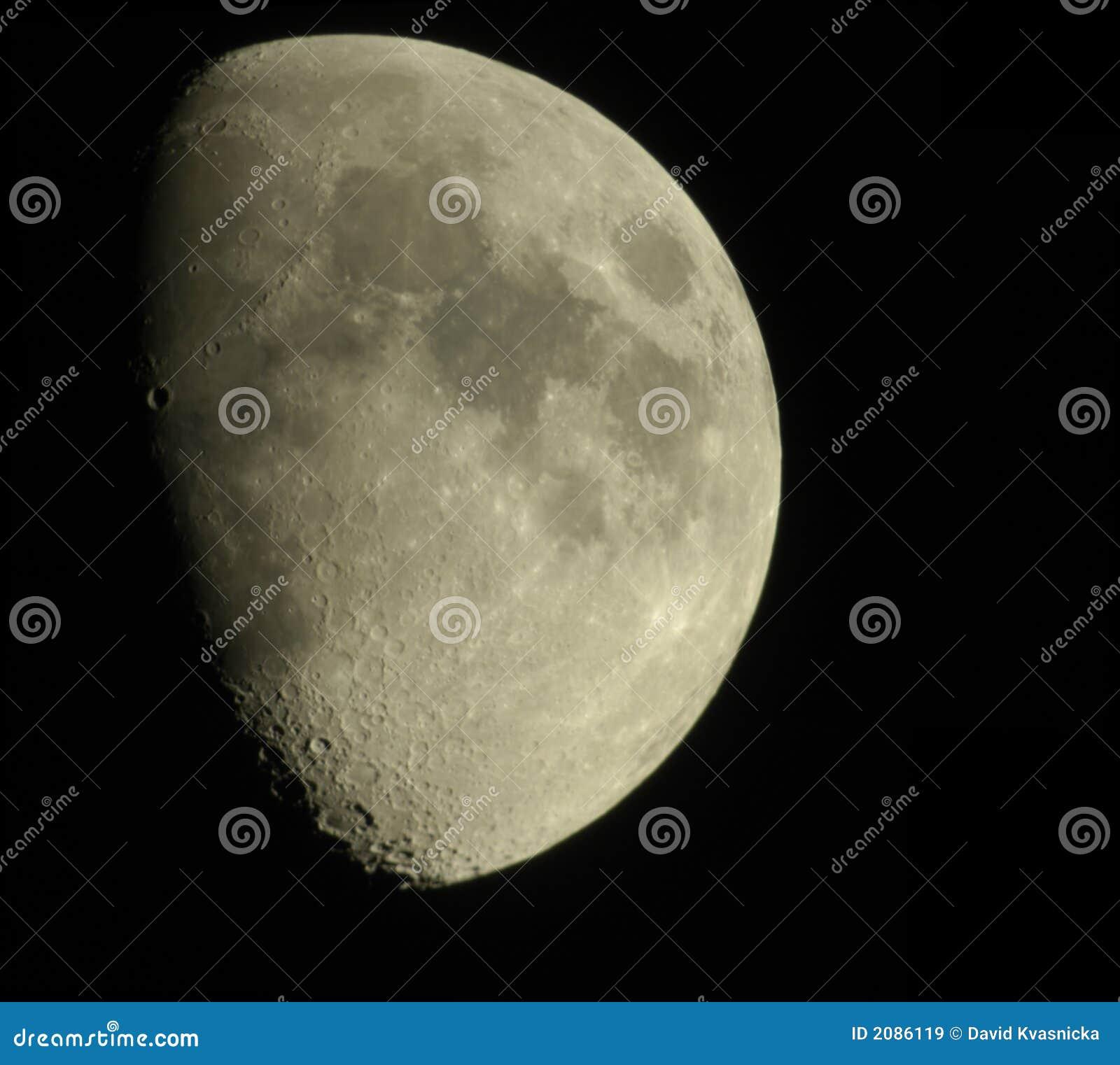 φεγγάρι έκλειψης