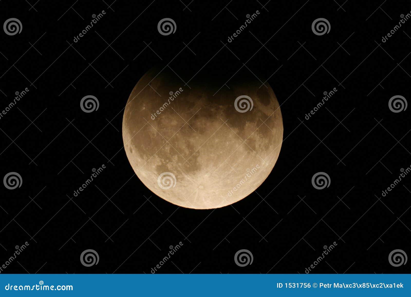 φεγγάρι Σεπτέμβριος έκλειψης 7 2006