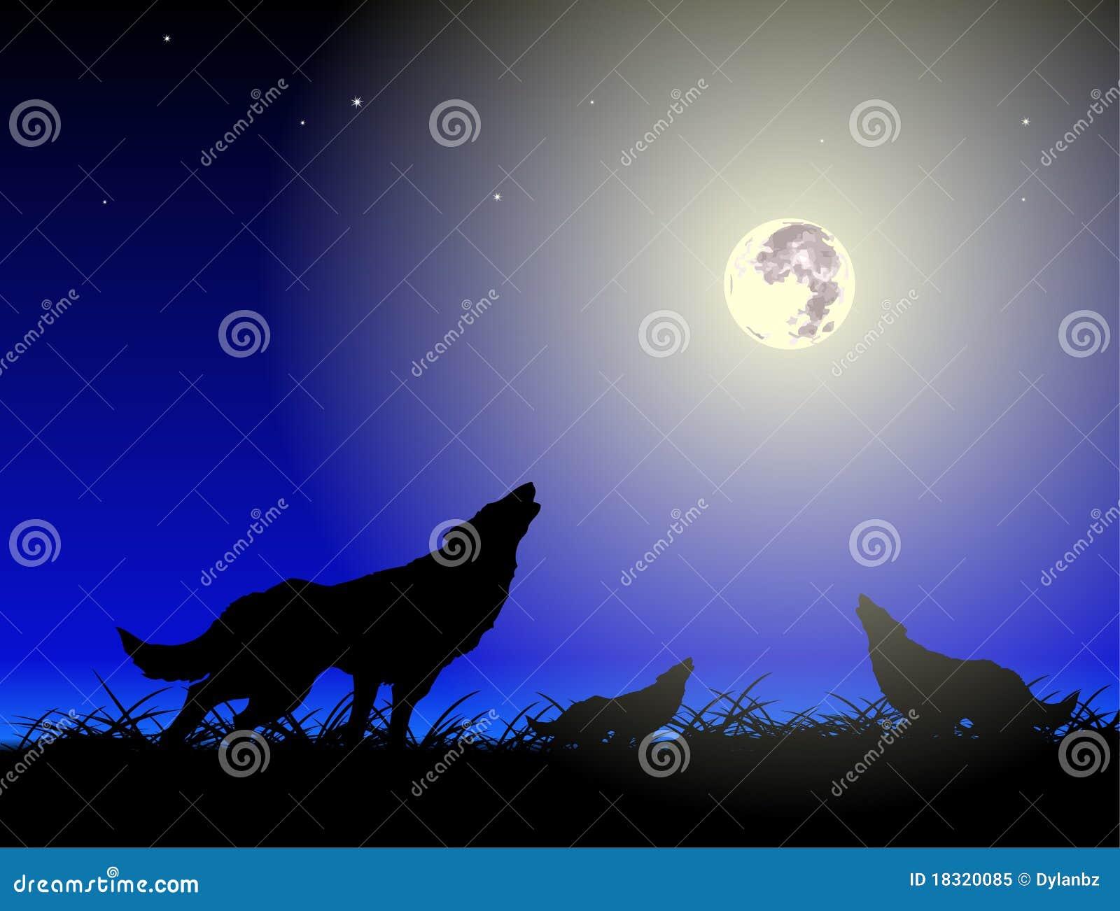 φεγγάρι wolfs