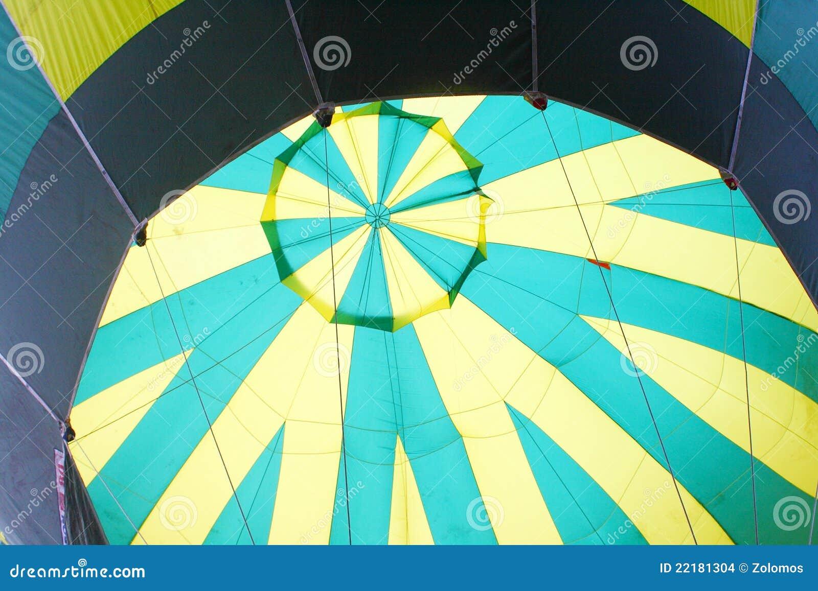 φεστιβάλ μπαλονιών