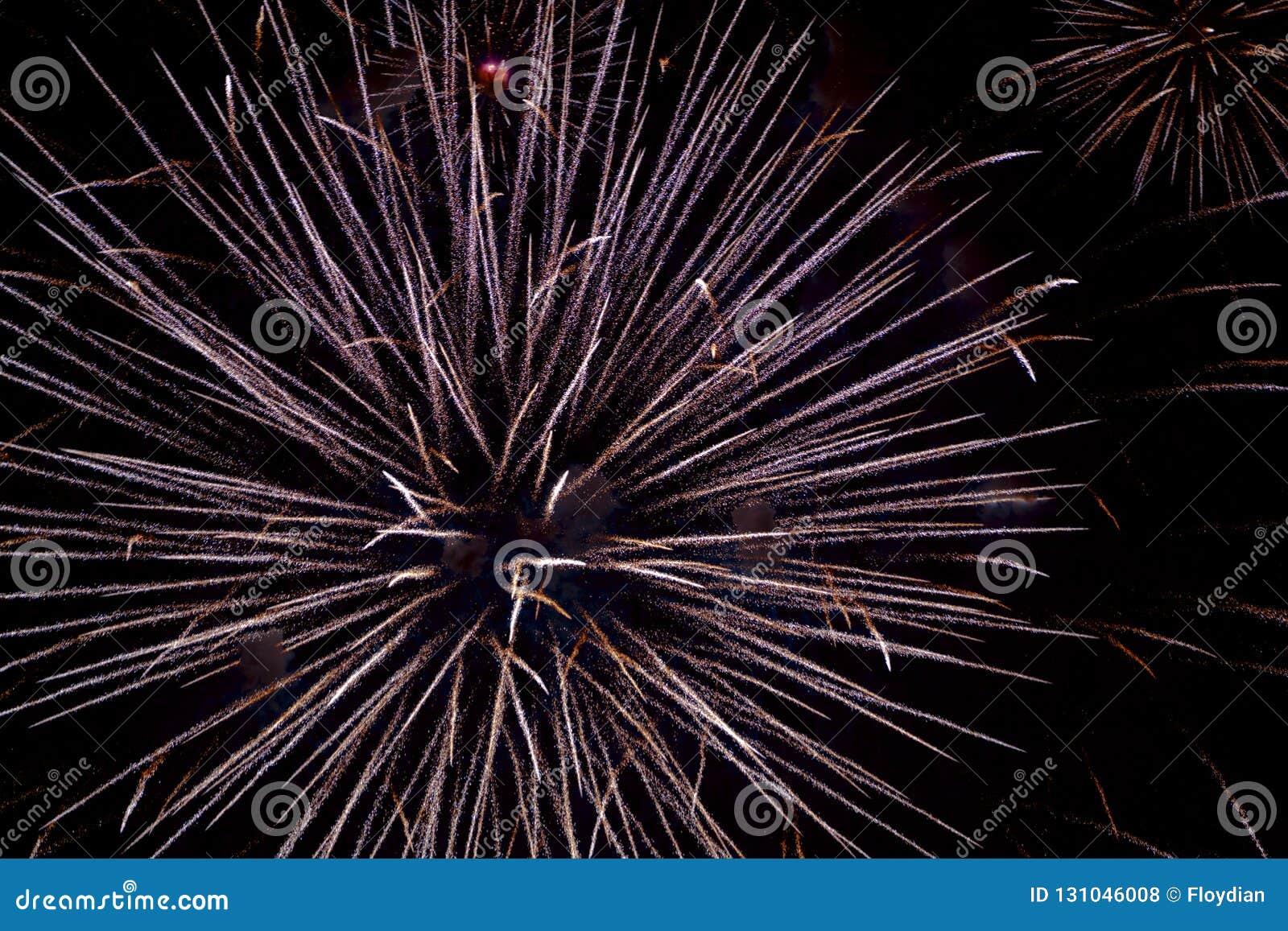 Φεστιβάλ 2018 πυροτεχνημάτων φθινοπώρου Chofu