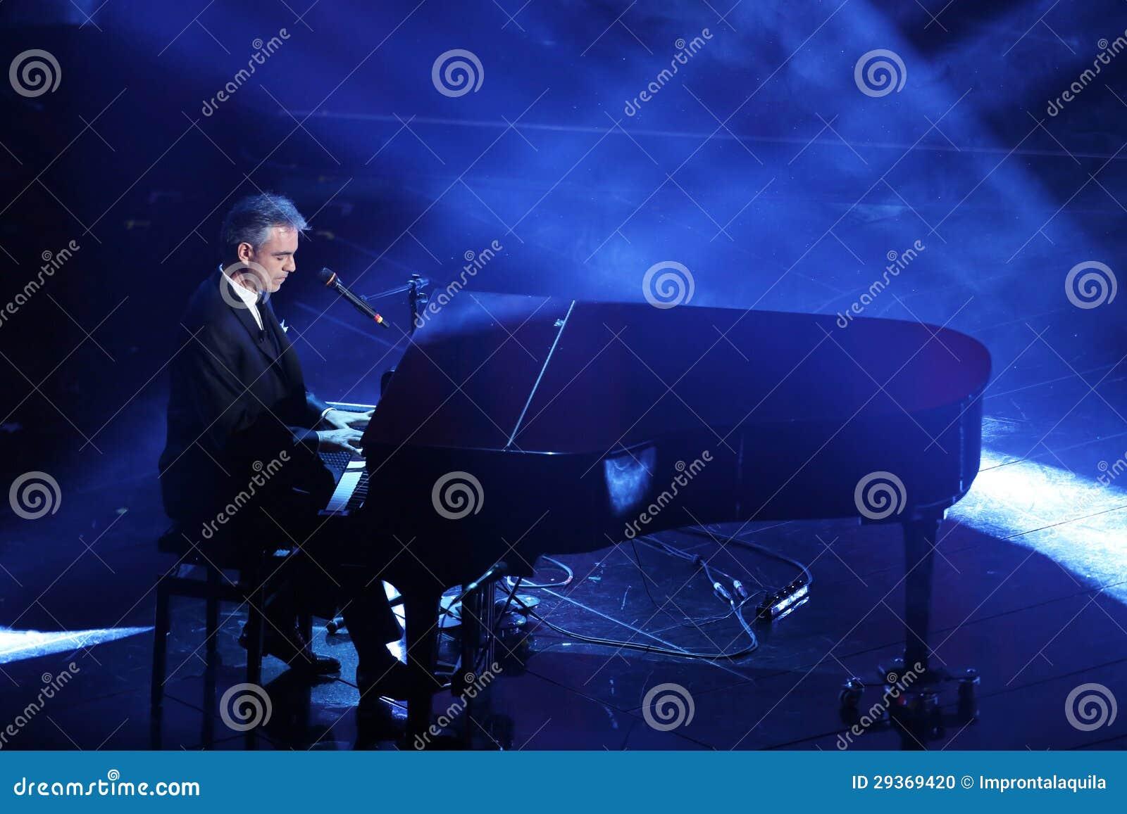 Φεστιβάλ του ιταλικού τραγουδιού, Sanremo 2013