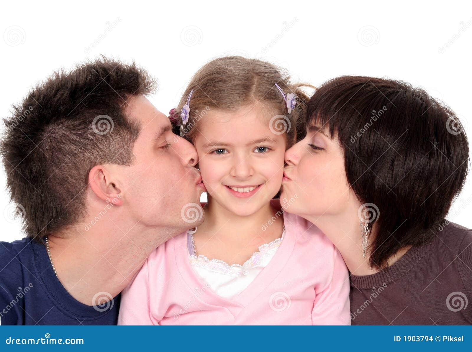 φιλώντας πρόγονοι κορών τ&omicro