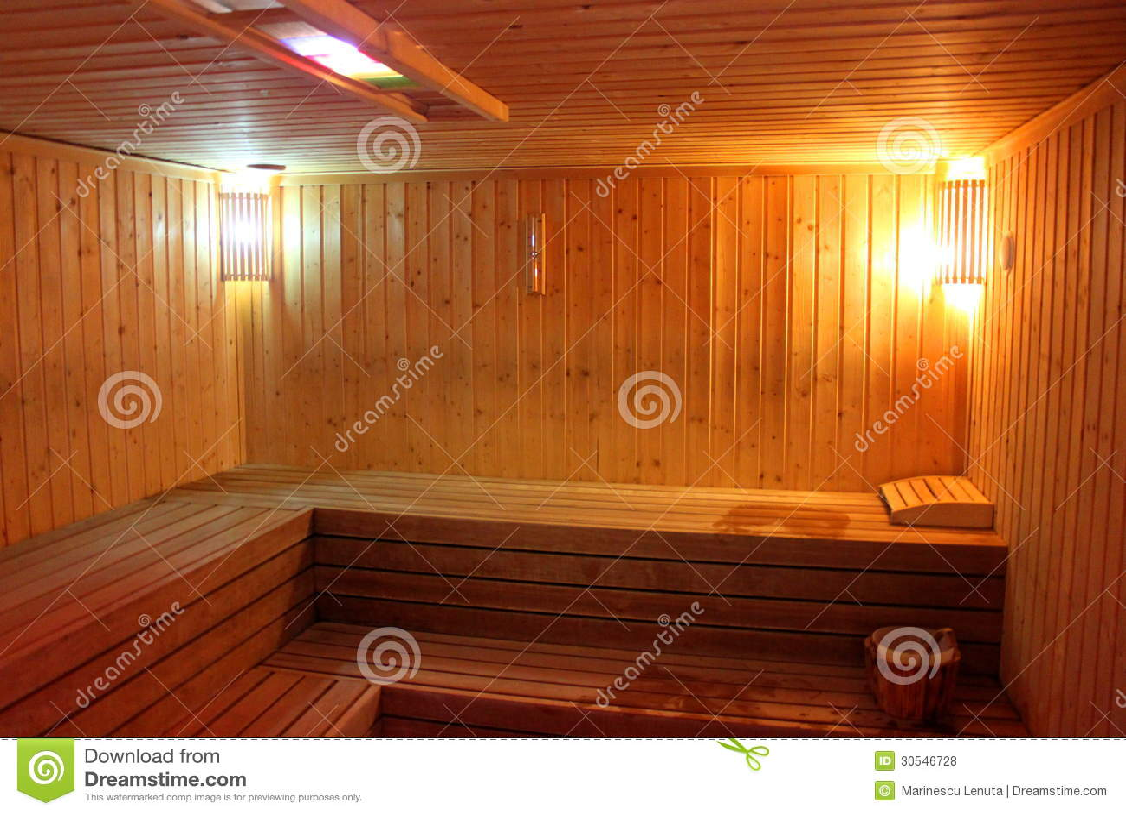 Φινλανδική σάουνα