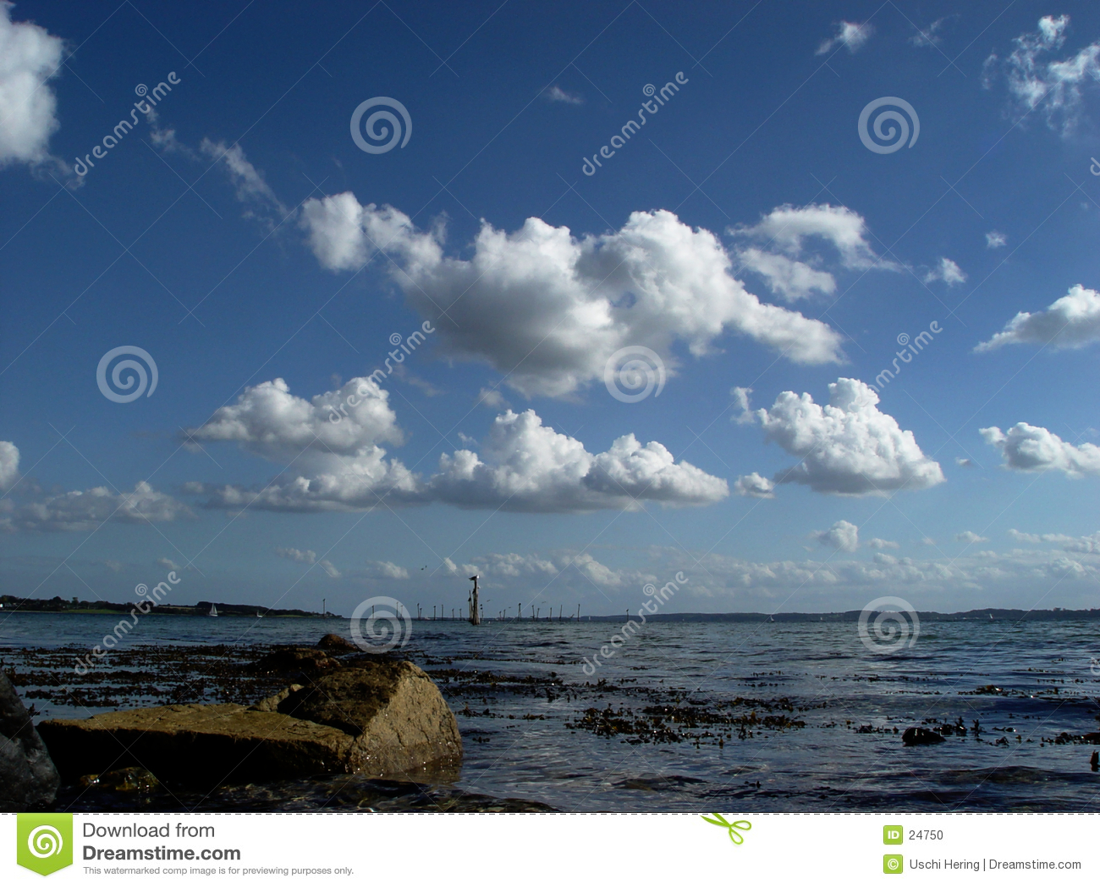 φιορδ σύννεφων