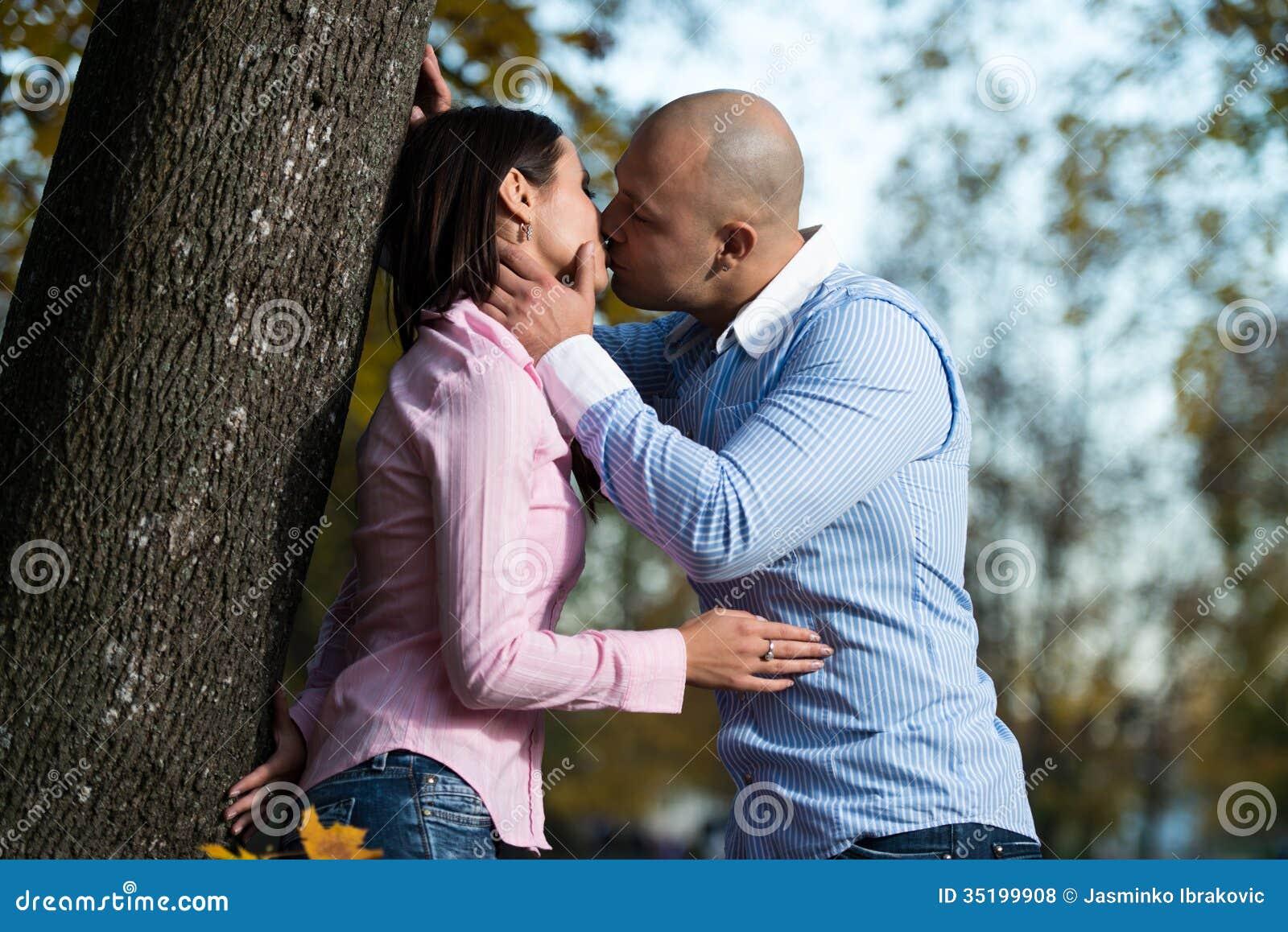 Φιλώντας ζεύγος