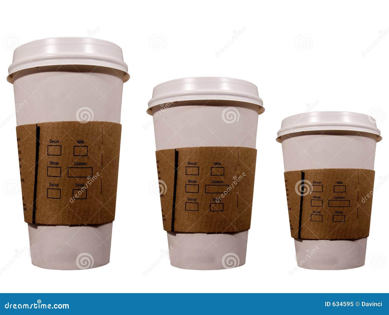 φλυτζάνια καφέ