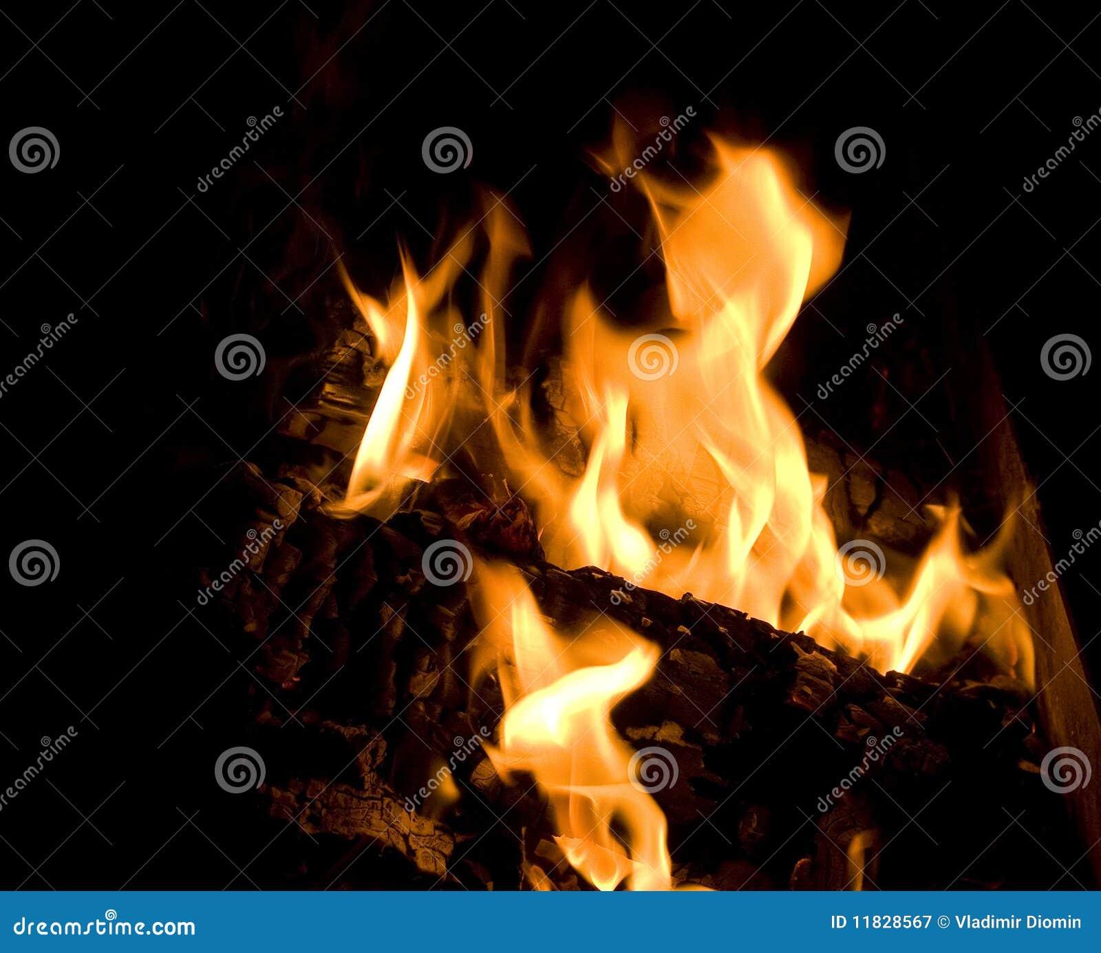 φλόγα