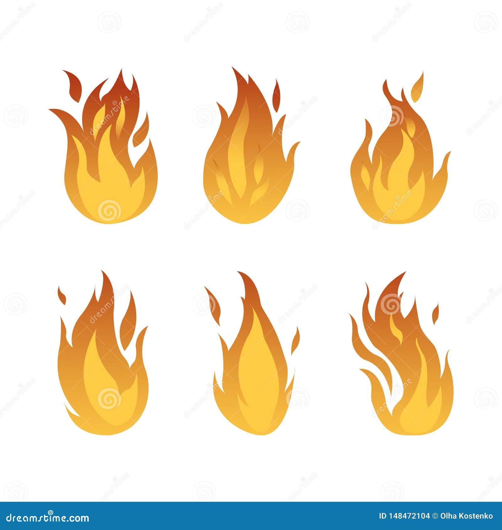 Φλόγες
