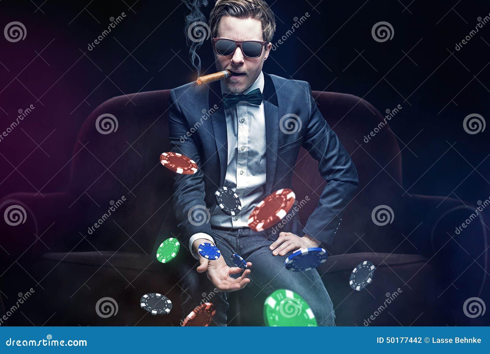Φορέας πόκερ