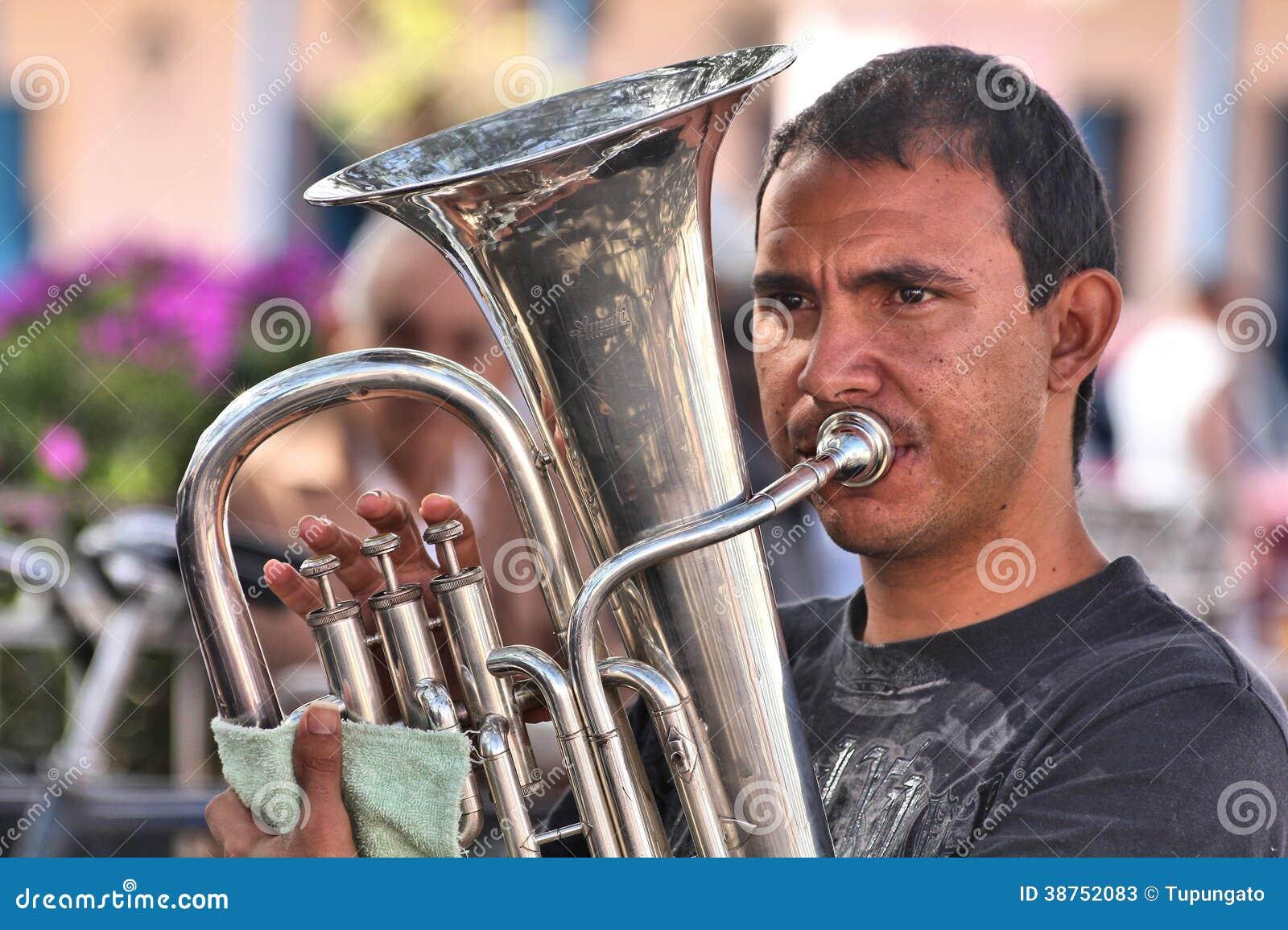 Φορέας Tuba