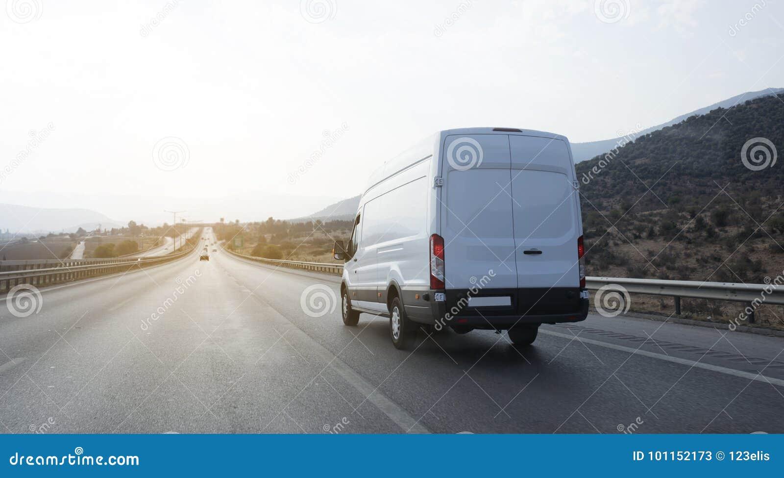 Φορτηγό παράδοσης