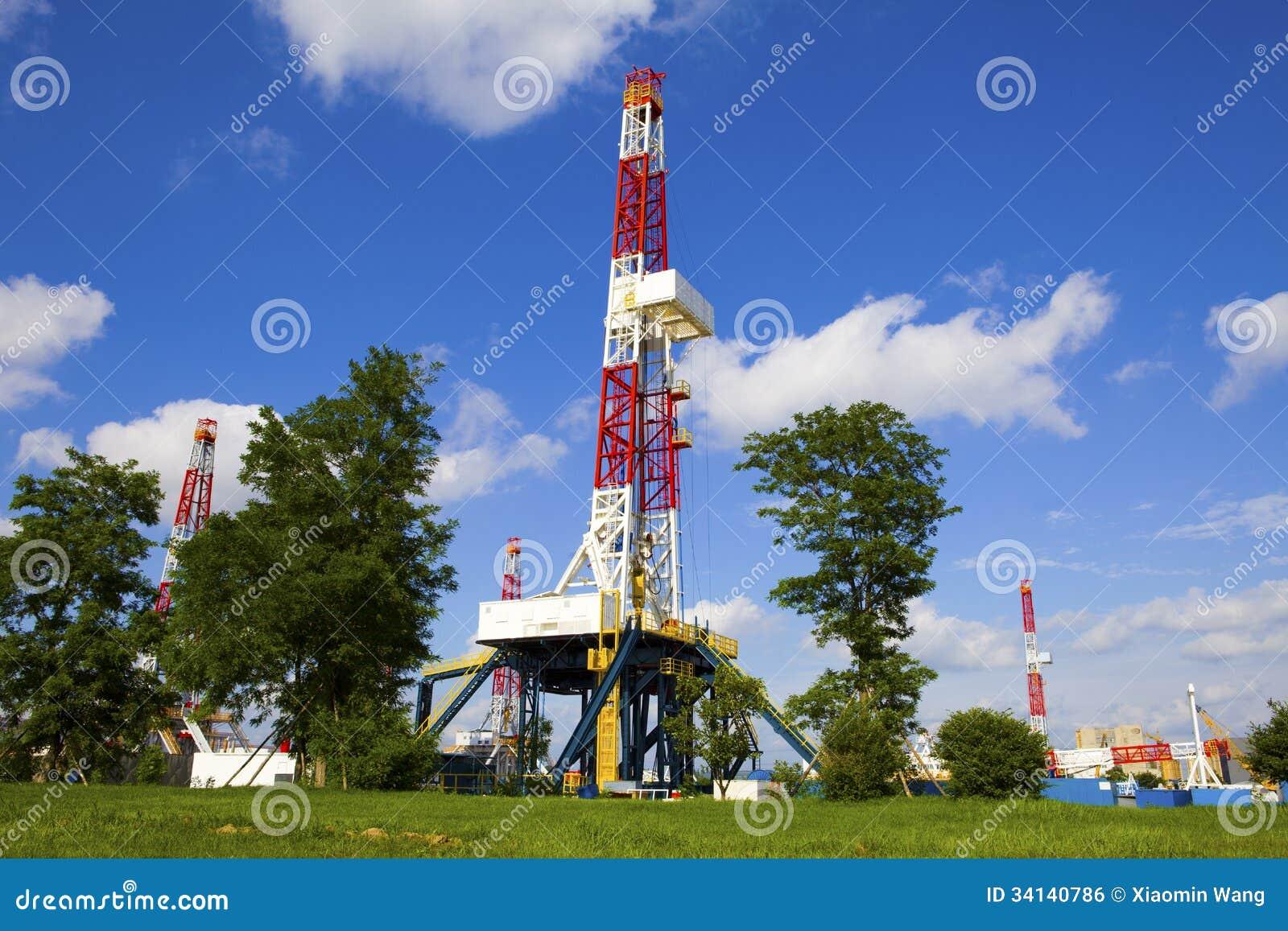 Φορτωτήρας πετρελαίου