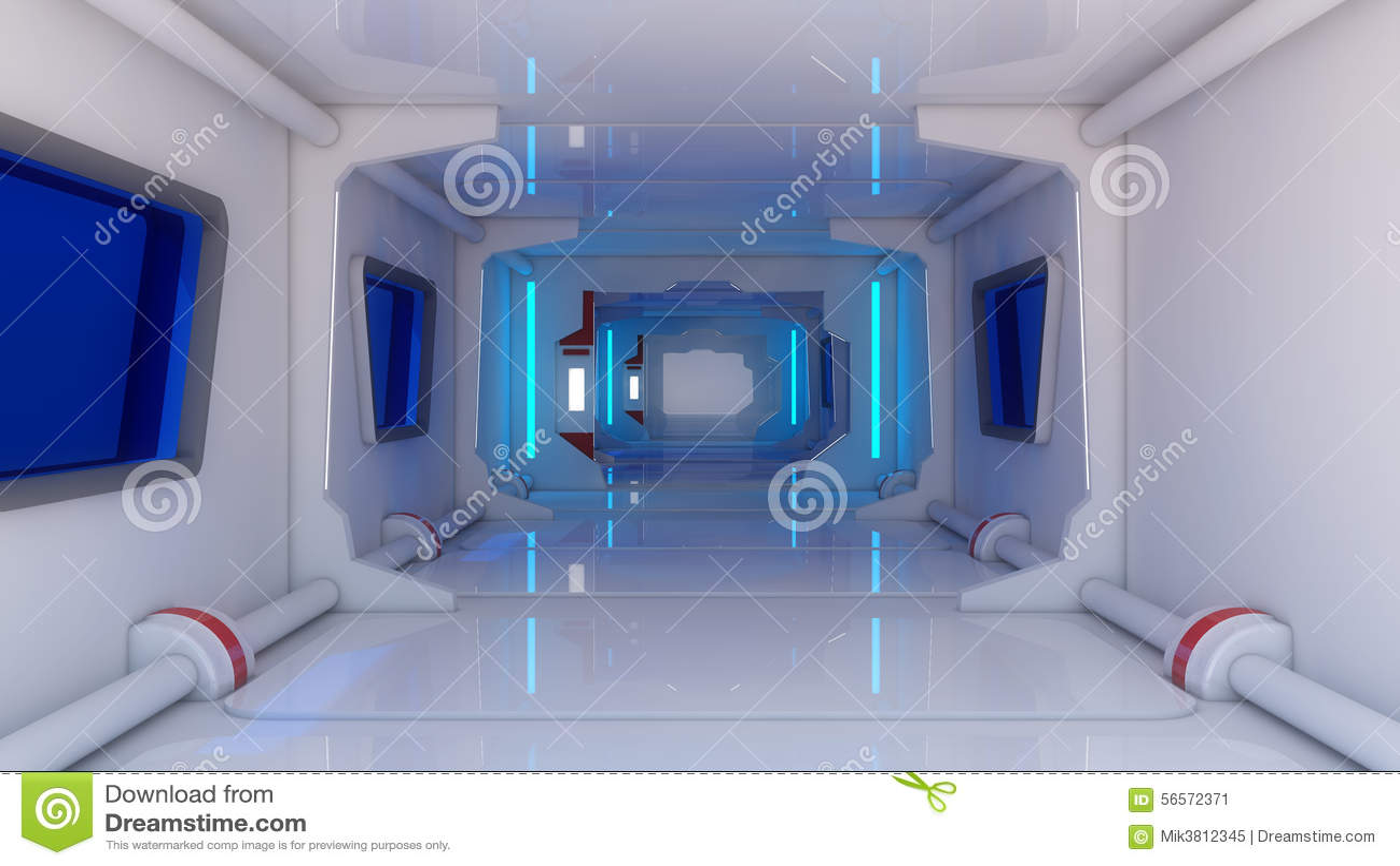 Download φουτουριστικό εσωτερ&iot απεικόνιση αποθεμάτων. εικονογραφία από έρευνα - 56572371