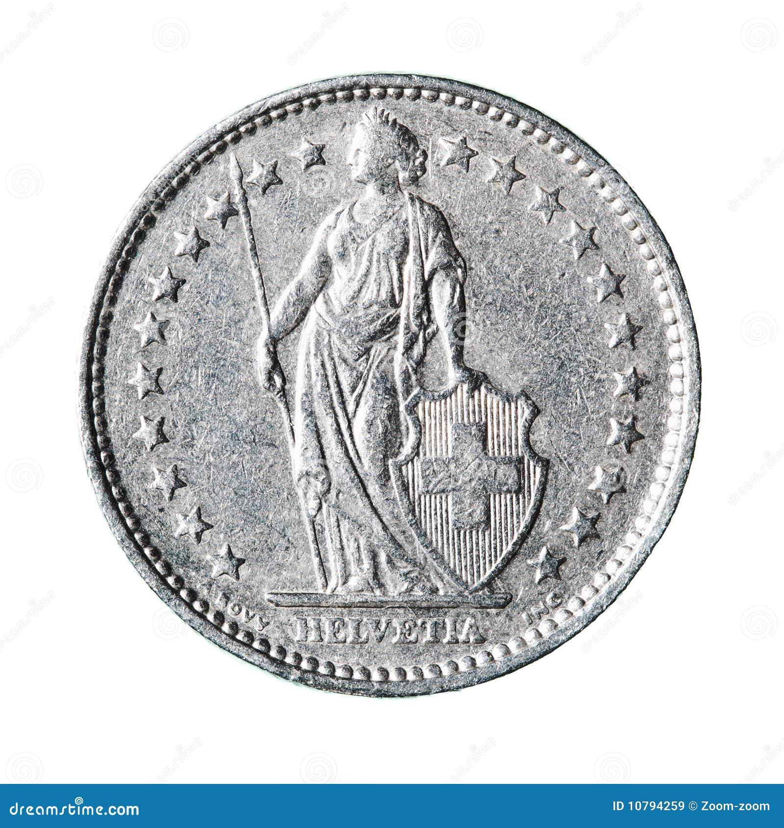 φράγκο Ελβετός